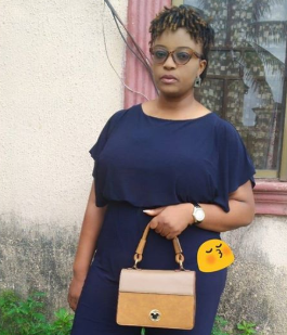 Nigerian Married Moman Leaves Many Worried After Sharing Disturbing Posts On Social Media