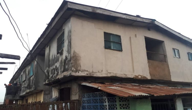 LASG Marks 102 Buildings For Demolition, Issues Seven-Day Ultimatum-