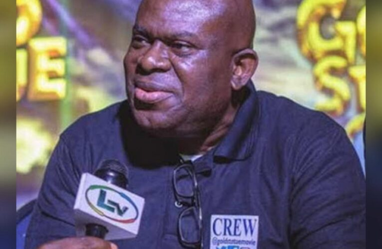 Let's celebrate PETER AKINTADE OGIDAN who turns 60 today-
