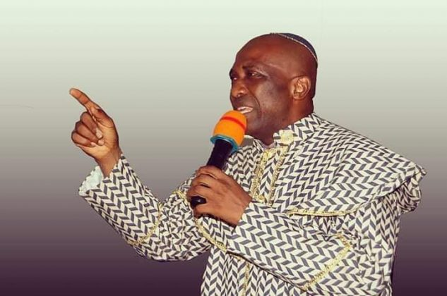 Christian Leaders Threatens The Body Of Christ With Disunity-