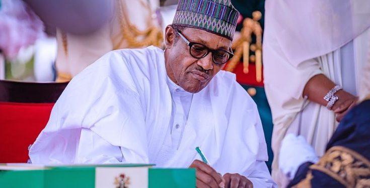 BREAKING: President Buhari Postpones His Medical Trip to UK-