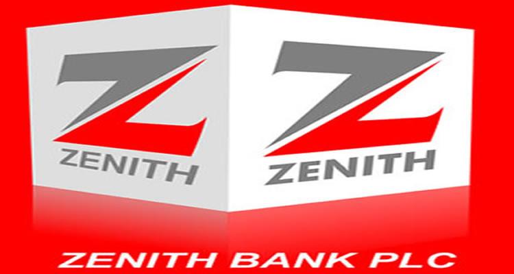 ZENITH BANK NAMED BEST COMMERCIAL BANK IN NIGERIA-
