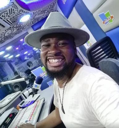 Tunbosun Shadare Of Rhythm FM OAP Is Dead-
