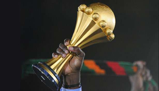 AFCON trophy 'missing' at CAF headquarters in Egypt