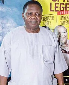 Blasphemy: Ebenezer Obey, others urge Ganduje not to sign Kano singer's death warrant