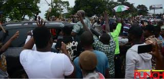 Edo: Credible elections possible, says Fayose
