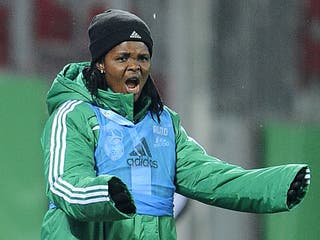Equal pay for Falcons, Eagles not possible – Uche