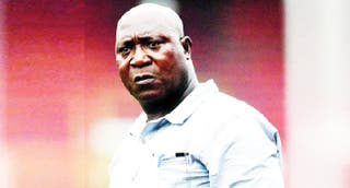 My biggest disappointment was coaching national teams – Uwua