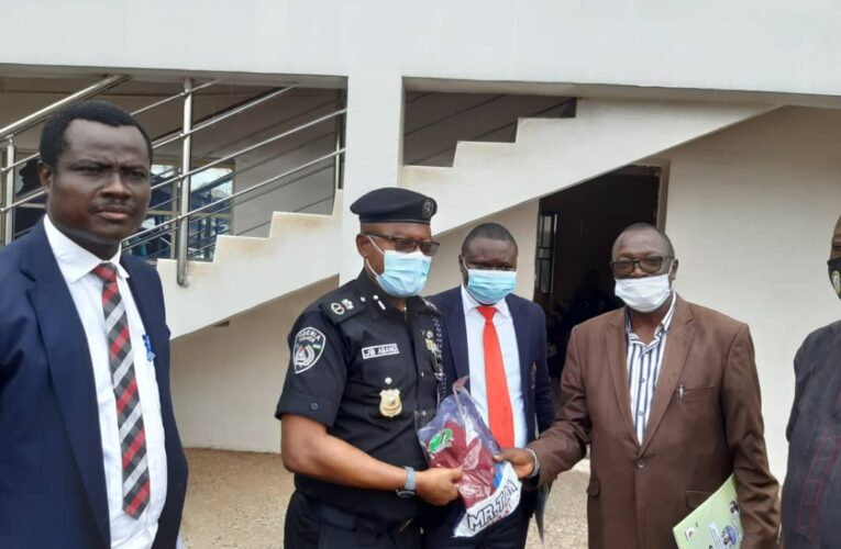 Anambra Police Command Flags Off Free Prostate Cancer Screening, Surgical Intervention Among Officers-