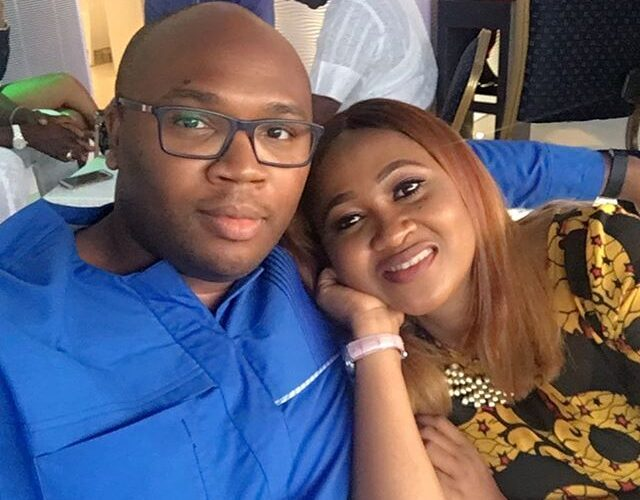 How owners of Iroko TV, Jason Njoku and wife have tested positive for Covid-19