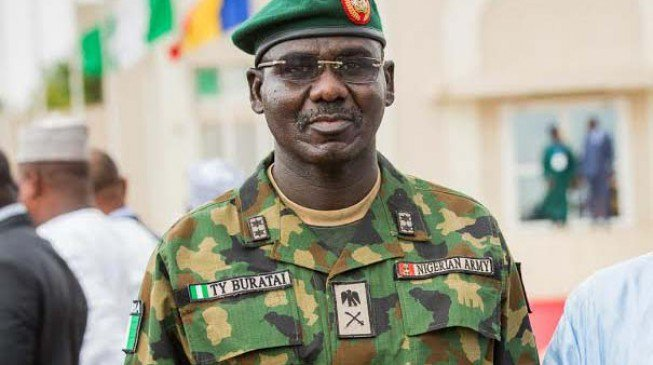 Chief of Army Staff Re assigns Officers For Enhanced Productivity-