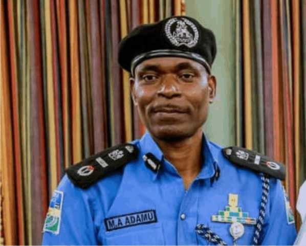 EndSARS: Police Resignation Letters Rejected By IGP Adamu-