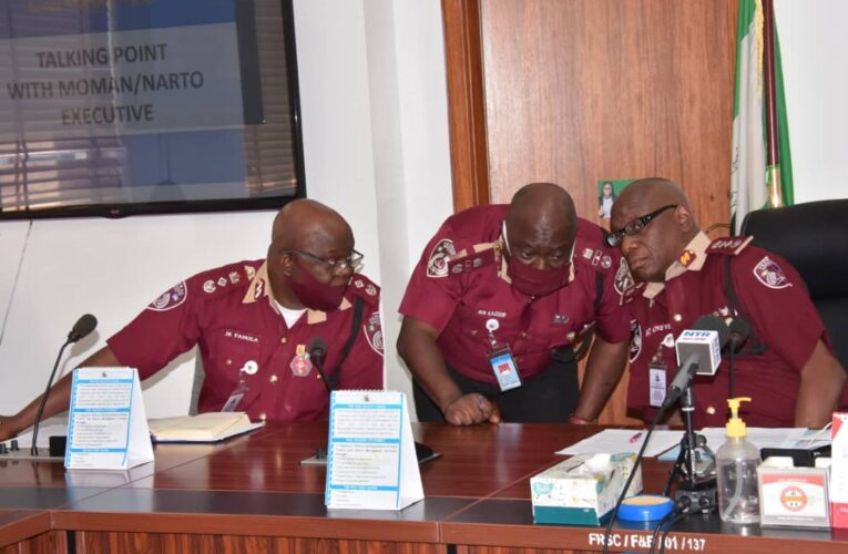Federal Government Takes Measures With Strategic Stakeholders Against Petroleum Tanker Crashes-