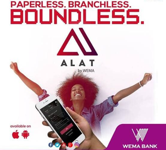 ALAT By Wema Launches Earn-As-You-Go Scheme, Urges Nigerians to Save More