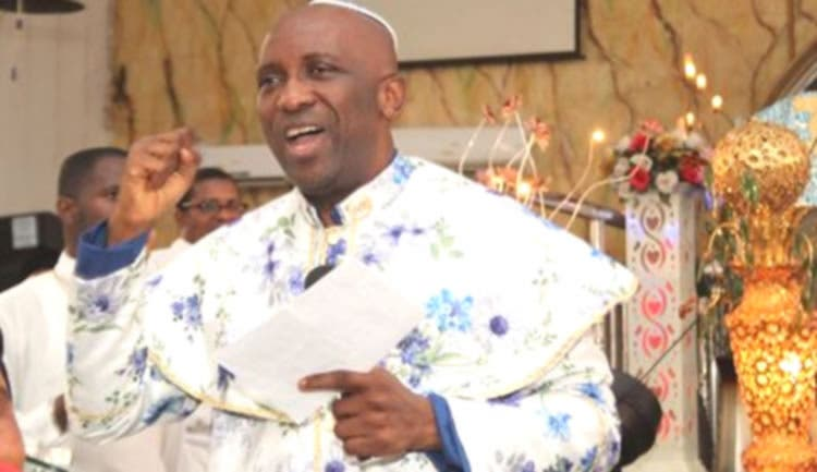 Primate Ayodele Releases Fresh Prophecy On Anambra Governorship Election-