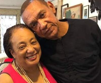 Ben Bruce: Life Greatest Inspiration Was My Wife-