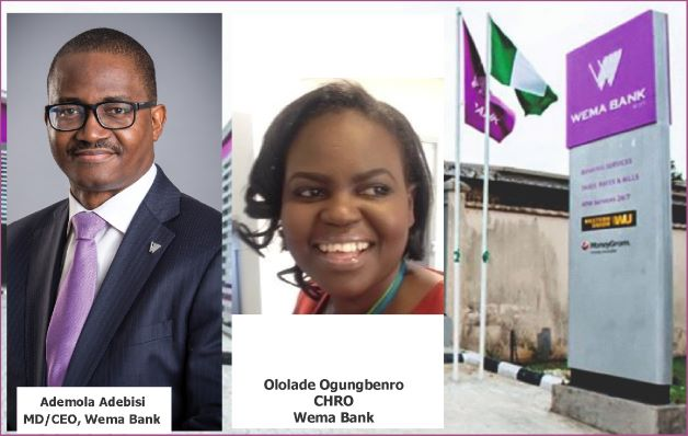 Trouble As Wema Bank CEO, Others Swim In Money Laundering Scandal, HR Officer Allegedly Enslaves Junior Staffs-