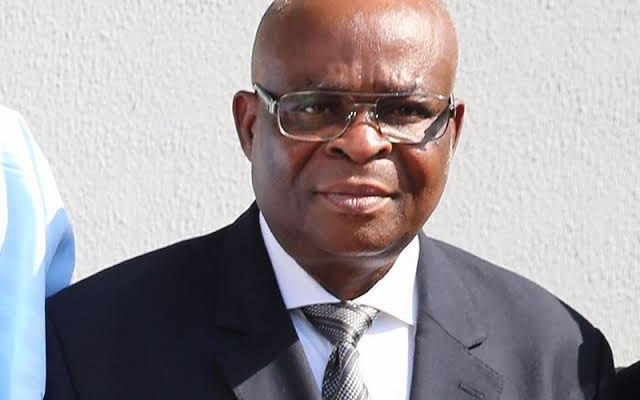 Finally, Onnoghen Breaks Silence, Reveals The Baseless Rumour That Led To His Sack By Buhari-