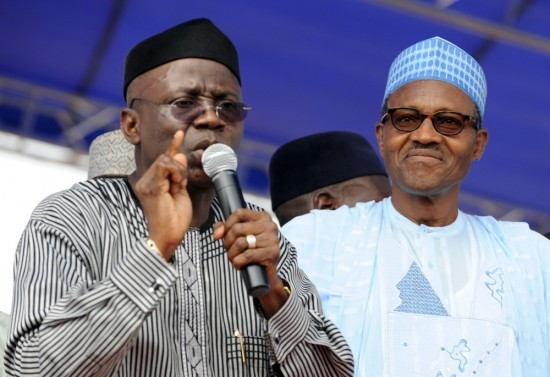 The Nigeria Buhari And I Envisiaged In 2011 Is Not This- Pastor Tunde Bakare-