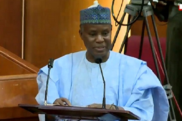 Coalition Demands Magashi's Probe Over $1bn Arms Procurement, Warms Attahiru Not To Insult Nigerians-