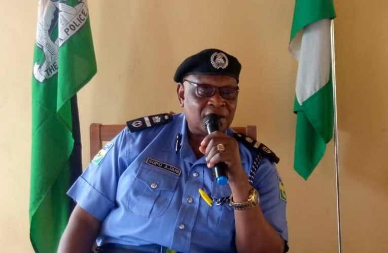 Olasupo Babatunde Ajani Resumes Office As AIG Zone 11-