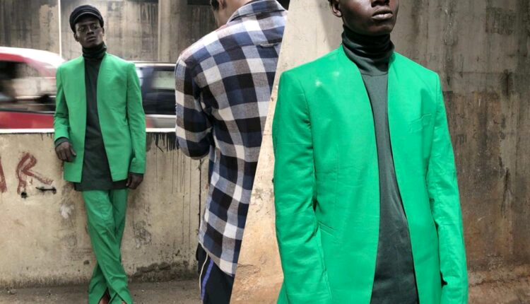 See HowAli The Homeless Dude Became A Model-