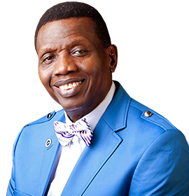 Pastor Adeboye's Helicopter Grounded By Federal Goverment From Flying-
