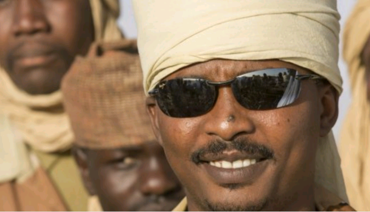 Breaking: Former Chad President Son Shot Dead Barely 24 Hours After Taking Over From Father-