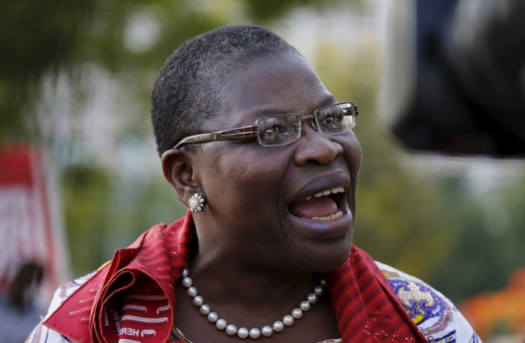 Breaking: See What Oby Ezekwesili Twitted About Pastor Dare Adeboye's Death-