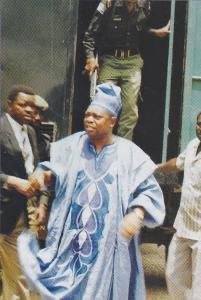 June 12: The Real Heros Of Democracy To Be Celebrated – Favour Benson