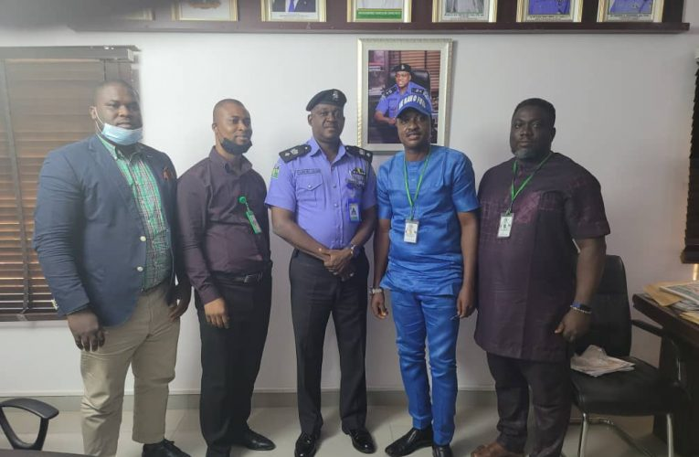 Our Officers And Men Have Been Inspired By IG's Visit—-Adejobi, Lagos PPRO-