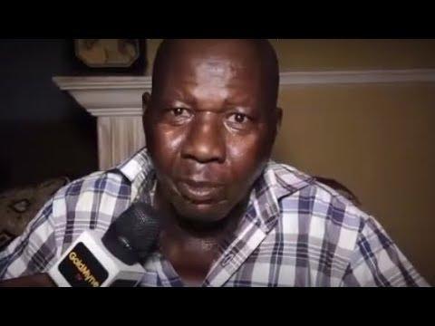 Baba Suwe: NDLEA Crippled And Left Me-