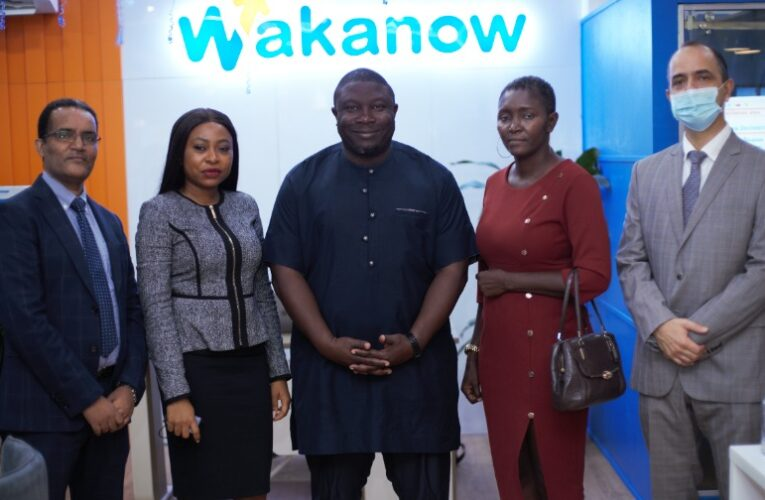 WAKANOW UNVEILS STATE OF THE ART EXPERIENCE CENTER IN LEKKI AMIDST RISING TRAVEL DEMAND-