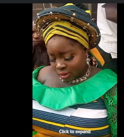 Mary Daniel, The Lagos Amputee Pure Water Seller Gets New House And Opens Pure Water Factory (VIDEO)