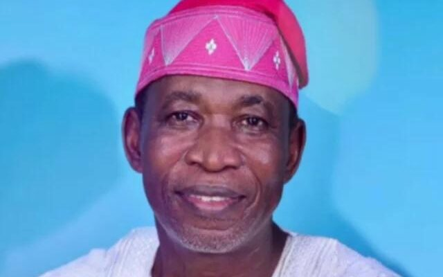Foursquare Gospel Church Ex-General Overseer Wilson Badejo Has Gone To Be With The Lord-