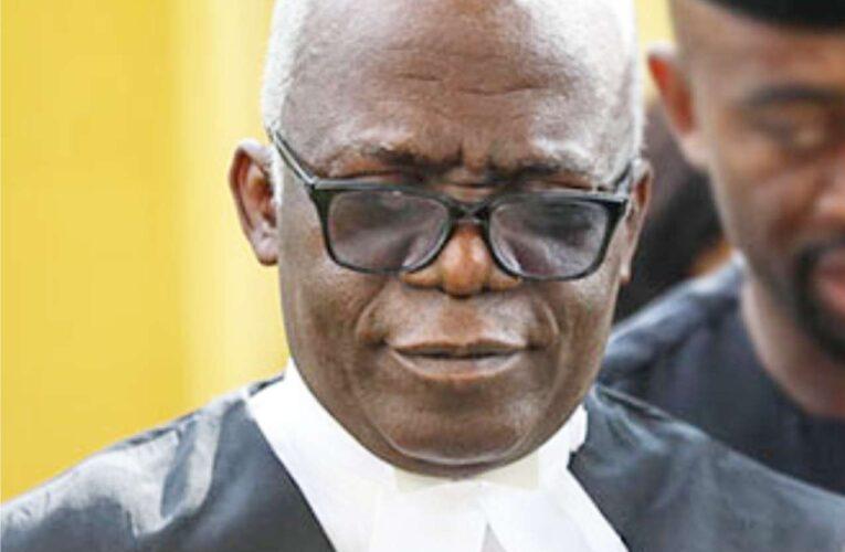 Buhari If Pardon 'repentant' terrorists, You Should Pardon soldiers convicted of mutiny-