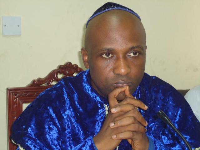 Is  Primate Elijah Ayodele The Only Prophet In Africa?-