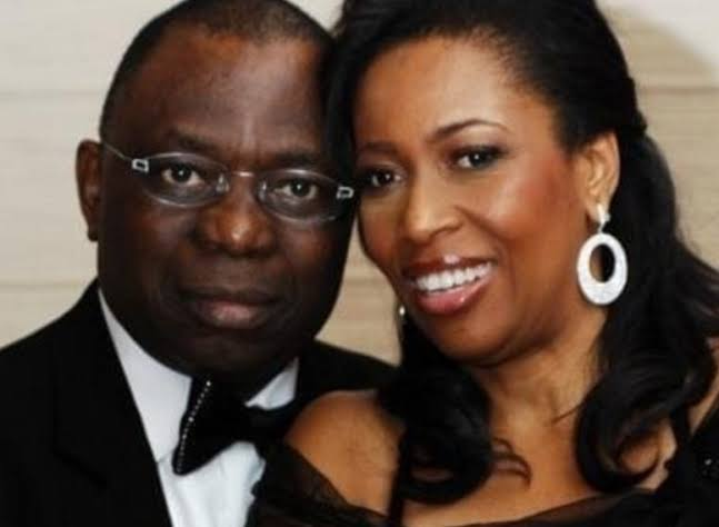 Ex-Miss Nigeria ,Helen Prest, Granted 50% of late hubby's assets By Court-