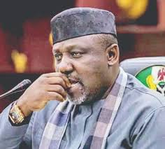 My Vision for A Greater Nigeria Is Pushing Me Insane, Okorocha